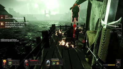 Warhammer  End Times: Vermintide - PC Gameplay