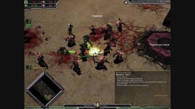 Dawn of War Soulstorm: killing