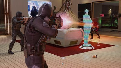 XCOM Chimera Squad - Intro Mission Walkthrough