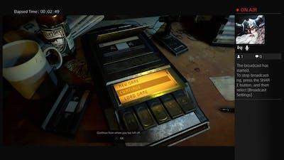 Resident Evil 7 dlc 1