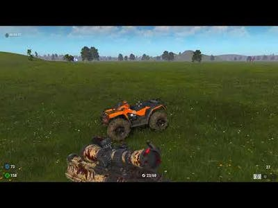 Serious Sam 4 GOLD MEDAL   modded realm survival