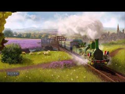 Railway Empire - the end - part seven - final