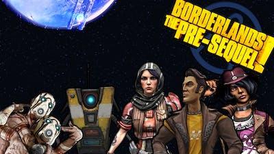 Borderlands The Pre-Sequel - Shock Drop Slaughter Pit Walkthrough Part 4 (FINAL)