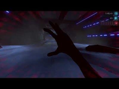 Infinity Runner dodgy audio