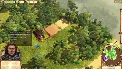 Let's play Settlers Rise Of An Empire - Episode 1