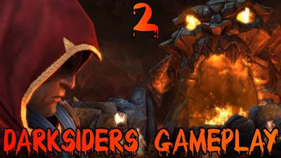 Darksiders Warmastered Edition Gameplay #2
