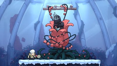 Rogue Legacy 2: All Boss Fights (so far)