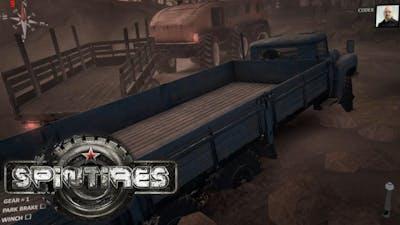 Spintires aftermath DLC Find Log