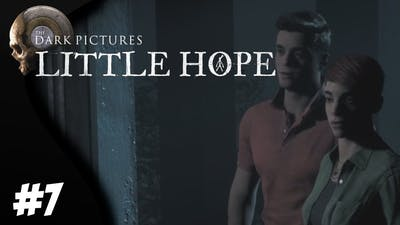 The Dark Pictures Anthology: Little Hope (#7)