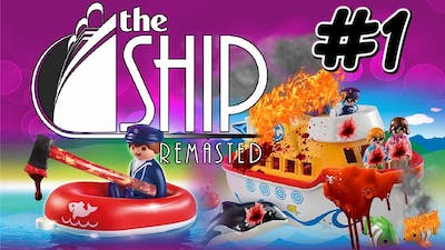 The Ship Remasted - PART 1 - ChildBearingHips