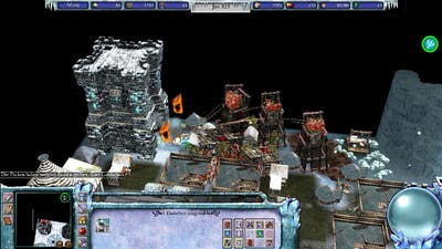 Stronghold  Legends Multiplayer Match Totales Chaos