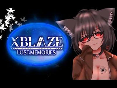 XBlaze Lost: Memories Walkthrough [Part 18] - No Commentary