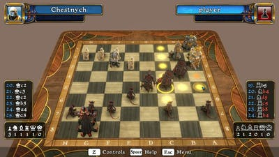 Battle vs  Chess 2021 I Two Rook Defeat King  !!!
