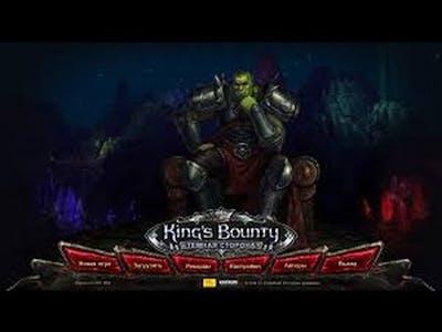 King's Bounty Dark Side  №2