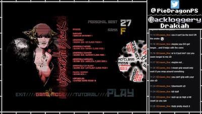 Trying Various Games #11 ~ Game 9: UBERMOSH:BLACK