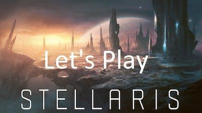 Stellaris - DLC Apocalypse Gameplay - New Fresh Start Misson PC HD