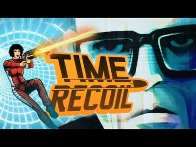 Time Recoil #1