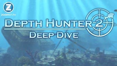 Depth Hunter 2 - Deep Dive Gameplay [PC]
