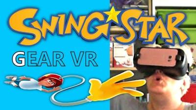 Samsung Gear VR - Swing Star