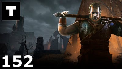 Hood: Outlaws & Legends Game 152 - The Brawler | Graveyard