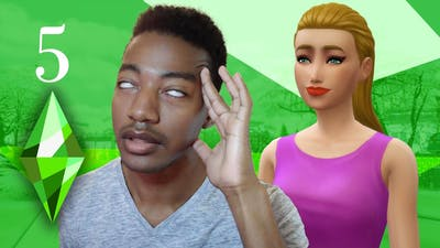 Sims HATE her! // The Sims 4