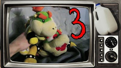 SML Movie: Bowser's Biggest Fear 3 [REUPLOADED]