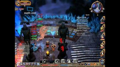 Mytheon Gameplay-Tartatus