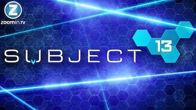 Subject 13 Gameplay [PC]