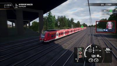 Train Sim World® 2: Rhein-Ruhr Osten: Wuppertal - Hagen Route Add-On