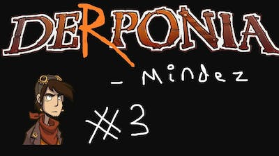 Deponia - 03 - Battery Space Not Included