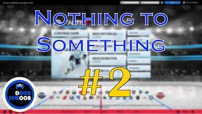 Franchise Hockey Manager 6 (FHM6)   Nothing to Something   Ep. 2
