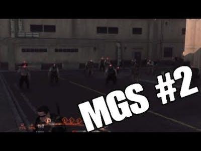 Metal Gear Survive: Episode 2