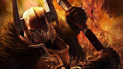 Warhammer Total War - Nuevo DLC: Blood for the Blood God