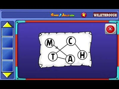 Old Man Mechanic Escape Walkthrough - Games2Jolly