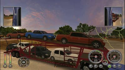 #5 - 18 Wheels of Steel - Extreme Trucker 2