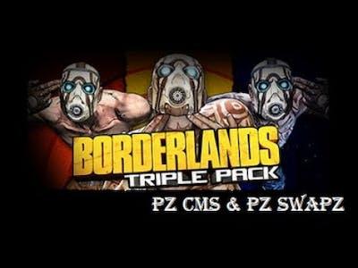 BorderZone With PzCms! Pt. 1 PzSwapz POV