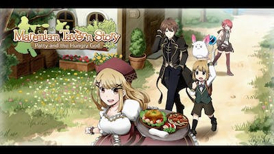 Marenian Tavern Story: Patty and the Hungry God Nintendo Switch gameplay part 2