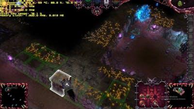 Dungeons 2 Gameplay Performance