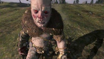 Warhammer Norsca Dlc, Sexy Trolls