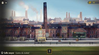 Buildings Have Feelings Too! Gameplay Español (PC Game)