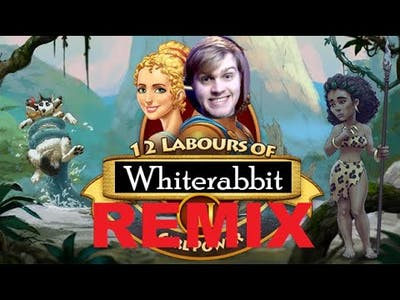 Rabbit Reviews: Episode 1 REMIX