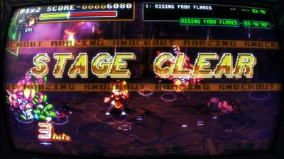 Fight'n Rage ( Gameplay )