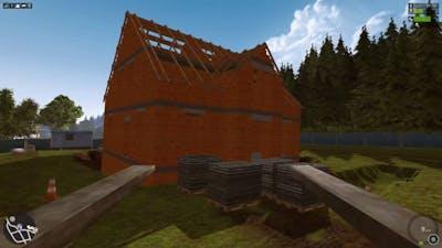 Bau Simulator Construction Simulator 2015 #004
