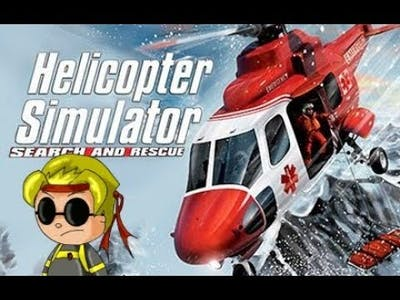 Helicopter Simulator 2014 Search And Rescue (Impossible Mission)