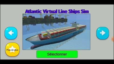 Atlantic Virtual Line...