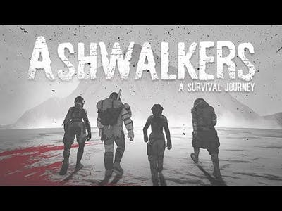 Did You See This Game? Part 2: Ashwalkers