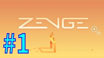 Zenge #1