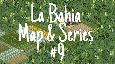 Theotown: La Bahia - Ep 9 Greenhouse Farms & Zoo