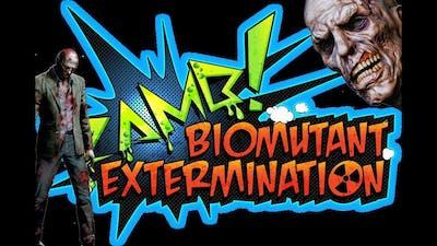 Zamb! Biomutant Extermination with DamageInc.