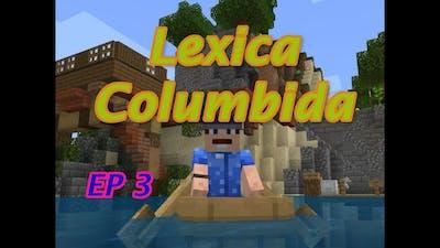 Lexica Columbida Day 3